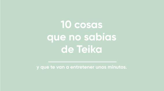 teika vending valencia